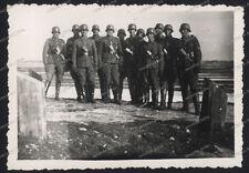 Kavallerie-Bei  Warschau Front-Handgranate-Polen-Polska-Wehrmacht-2.WK-