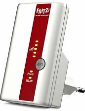 AVM FRITZ!WLAN Repeater 310 Fritzbox Wifi Signal Verstärker WPS WPA2 300Mbit/s