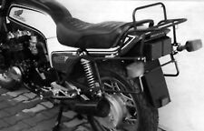 Honda CB750/900 FC/FD/F2 Side and Topcasecarrierset Chrome BY HEPCO AND BECKER