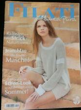 LG LINEA PURA Ausgabe 17: Raffiniert wie nie - Effektvolles im Ethno-Look  #4339