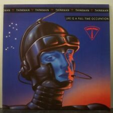 (o) Thinkman - Life Is A Full Time Occupation (unplayed Archive Copy)