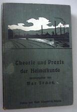 Théorie et pratique de la patrie client/Max Jochen 1905/hilfsbuch pour enseignement