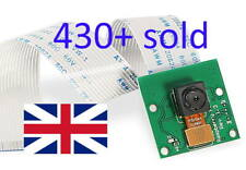 More details for 5mp camera module 1080p for raspberry pi 4/ 3 model b+/ 3 / 2, in uk, 430+ sold