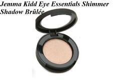 Eye Shadow  Make Up Essentials Shimmer Brûlée Jemma Kidd