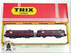 H0 1:87 scale Ho Trains Locomotive Trix Express 53 2281 00 Ferrobus