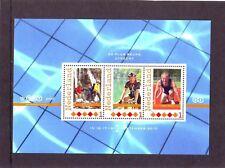 Nederland NVPH 2768 C5 Vel Persoonlijke zegels 50 Plus Beurs 2010 Postfris