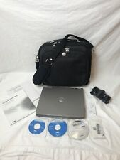 Dell Latitude D600 Pentium M 1.3GHz 512MB Bundle W/ Case, Software And Charger