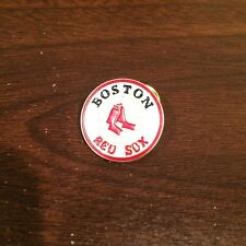 BOSTON RED SOX VINTAGE LOGO PIN, LTD EDITION