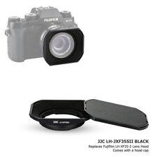 Metal Bayonet Lens Hood fr Fujifilm FUJINON LENS XF 35mm 23mm F2 R WR LH-XF35-2