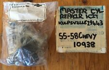 General Motors Brake Parts #10938  Master Cylinder Repair Kit Chevrolet 1955-58
