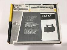 THULE Tracker II Kit No.  TK 11 Custom Attachment Kit NEW-OPEN BOX