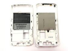 Original HTC Sensation XL g21 cadre central middleframe cadre blanc