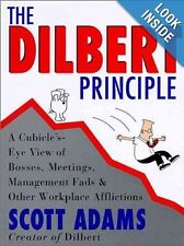 The Dilbert Principle by Scott Adams (1996)