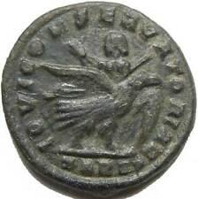 """Licinius I Follis """" Licinius on eagle """" Arles Mint"""