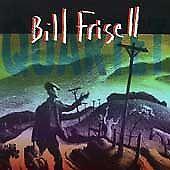 Bill Frisell : Bill Frisell Quartet CD (1996)
