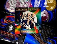 PARTRIDGE FAMILY MISSING PIECES CD (DEFINITIVE EDITION) DAVID CASSIDY