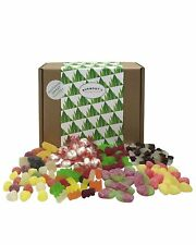 Vegetarian Sweet Hamper - 8 Bags Of Sweets Suitable For A Vegetarian Diet