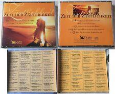 100 ROMANTISCHE SCHLAGER Gitte, Udo Jürgens, Demis Roussos,... Readers 5-CD-Box