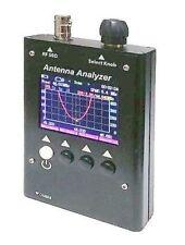 Analizzatore d'antenna Surecom SA-160 Colour Graphic ANTENNA ANALYZER 0-60MHz