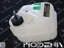 Kühlwasserbehälter Ausgleichsbehälter Wasser Kühler Tank Maserati 3200 Coupe QP