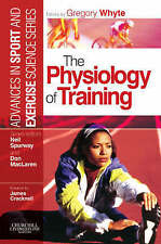 Physiology Of Training: Advances In Sport And Exercise Science Series, 1E, Leon