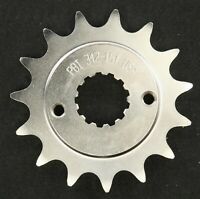 PBI - 342-15 -  Front Countershaft Sprocket, 15T - Made In USA