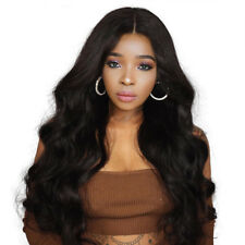 Cheap Body Wave Wig Synthetic Wigs Lace Front Full Wigs for Women Heat Resistant