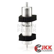 MANN Kraftstofffilter AUDI A4 2.0 TDI 3.0 A5 2.7 A6 A8 4.2 Q7