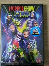 New listing WWE - Extreme Rules 2020 (DVD) **NEW**