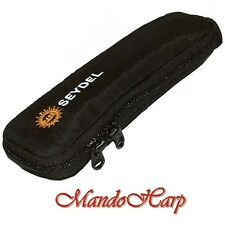 Seydel Harmonica Bag - Seydel 930501 Handy Beltbag for 12-hole Chromatic/Tremolo