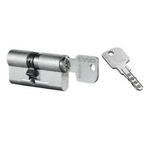 Profilzylinder EVVA MCS Magnet Code System Schließzylinder Sicherheitszylinder