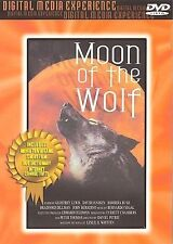 Moon of the Wolf (Dvd, 2001)