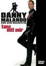"DANNY MALANDO ""TANZ MIT MIR"" DVD NEU"