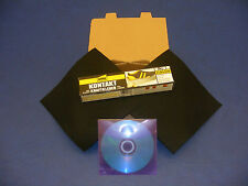 Mazda MX5 Miata Cabrio Verdeck Reparatur Satz Repair Flick Flicken Set inkl. CD+
