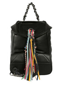 Diesel Womens P. C. Capsule X05104 Backpack Black