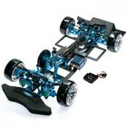 NEW Eagle TA05-RWD-LBL 1/10 Scale RWD GRT Chassis Kit Light Blue from Japan F/S
