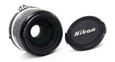 NIKON NIKKOR 35mm f2.0 AIS - 2000 - MINTY!