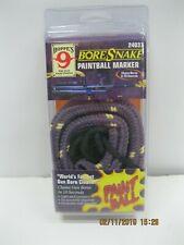 Hoppe'S 9 Bore Snake Paintball Marker * Made In Usa