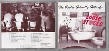 THE LOOSE STOOLS - THE RADIO FRIENDLY HITS OF CD 1997 ROCK INDIE