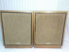 RARE Marantz Imperial 1 pair 3-way, 5-speaker system made in japan