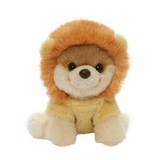 GUND Itty Bitty Boo Plush Stuffed Lion, 5""