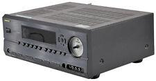 ONKYO TX-SR604 Multi-Input HDMI Wide Range Amplifier Technology AV Receiver