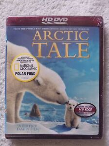 76216 HD DVD - Arctic Tale [NEW / SEALED]  2007  13180