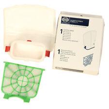 SEBO Mikrofilterbox E für Airbelt E Sebo Staubsauger (8322ER)