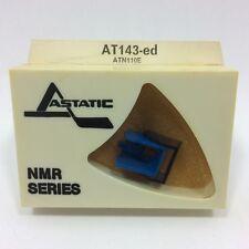AUDIO-TECHNICA needle  ATN-11OE  IN ASTATIC PKG AT143-ED, NOS/NIB