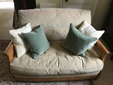 Ercol Bergere Three Piece Suite Excellent Condition