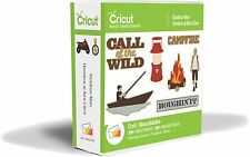 Cricut Outdoor Man Cartridge - Use with All Cricut Machines - New version