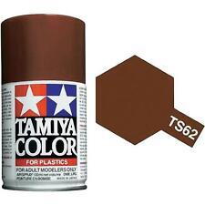 Tamiya TS-62 NATO BROWN Spray Paint Can 3 oz 100ml #85062 Mid-America Raceway