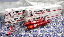 Tokico HTS Adjustable Front & Rear Shocks Set 2006-2015 Mazda Miata NC