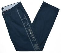 Tommy Hilfiger #9245 NEW Men's Size 35X32 Custom Fit Slim Leg Pants MSRP $69.98